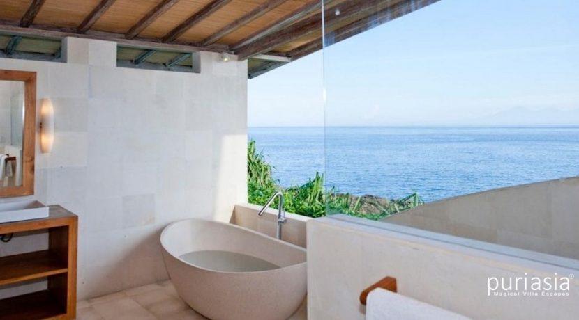 Villa Casa Del Mar - Bathroom