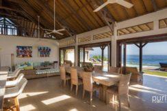 Villa Casa Del Mar - Dining Room