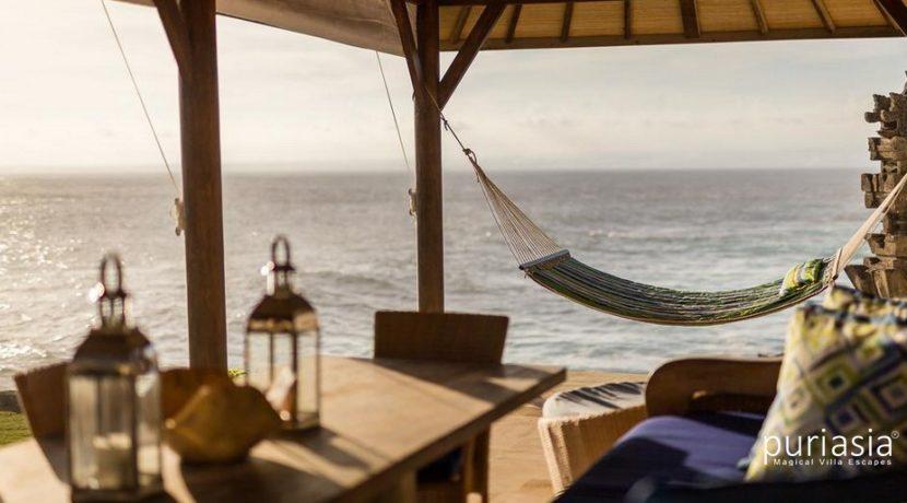 Villa Casa Del Mar - hammock