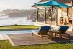 Villa Casa Del Mar - Pool and Villa