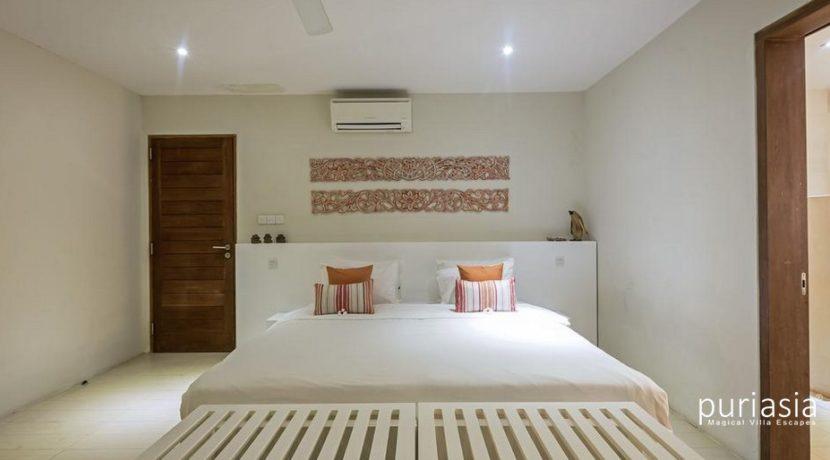 Villa Casa Del Mar - Bedroom