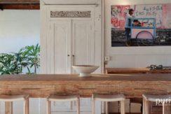 Driftwood Villa - Dining Room