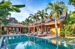 Villa Mannao Estate - Luxury Villa in Seminyak