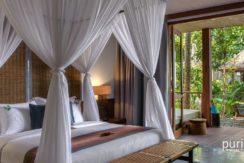 Jeeva Santai - Bedroom