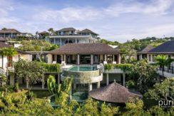 Villa Cantik Pandawa - Six Bedrooms Villa in Pandawa Beach
