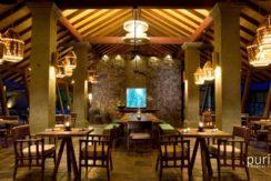 Jeeva Klui - Villa Dining