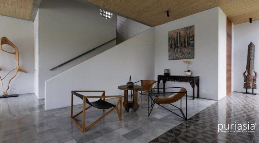 Casabama Villas - Living Room