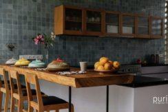 Casabama Villas - Kitchen