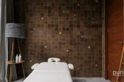 Casabama Villas - Massage Room