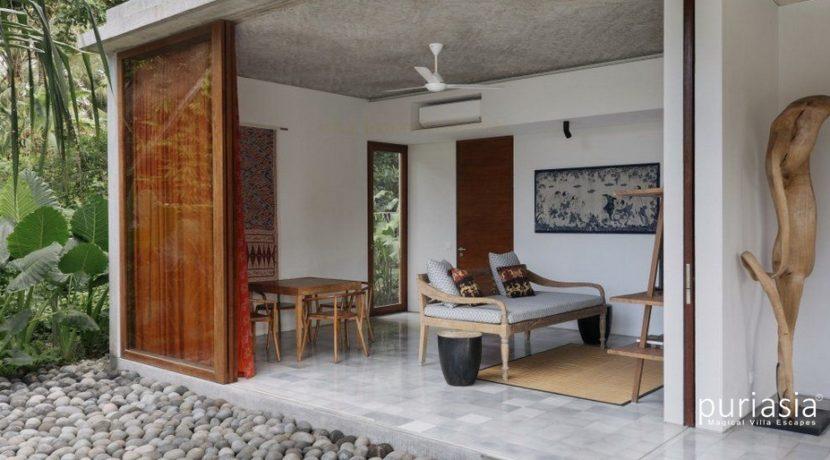 Casabama Villas - Media Room