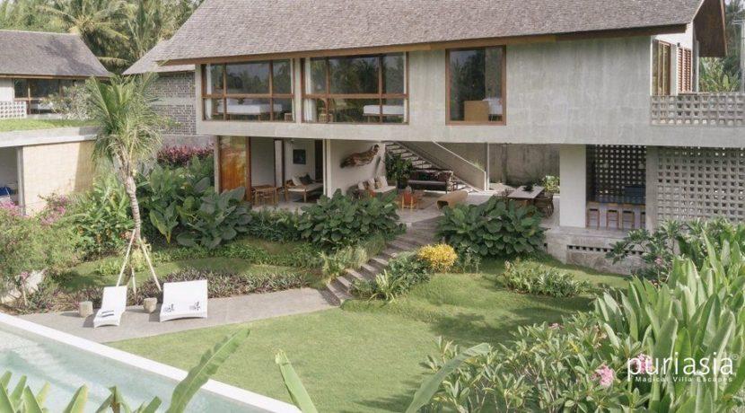 Casabama Villas - Villa Overview