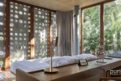 Casabama Villas - Master Bedroom
