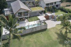 Casabama Villas - Aerial
