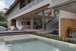 Casabama Villas - Pool