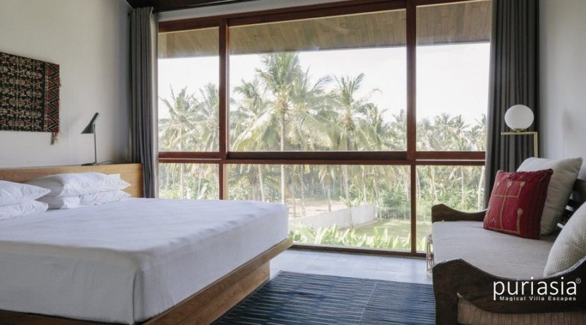 Casabama Villas - Guest Bedroom