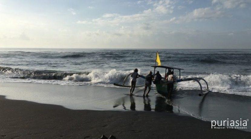 Casabama Villas - The Beach