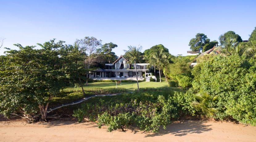 Villa Naam Sawan - Fabulous Setting