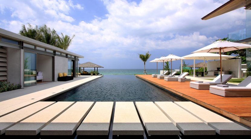 Villa Amarelo - Private Villa in Phuket
