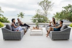Villa Naam Sawan - Blissful Retreat