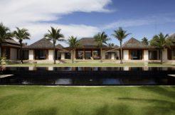 Villa Shanti - Villa facade