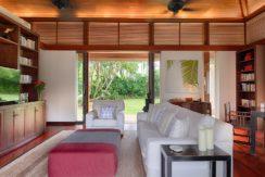 Villa Ananda - Study Room