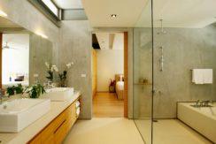 Villa Essenza - Ensuite bathroom