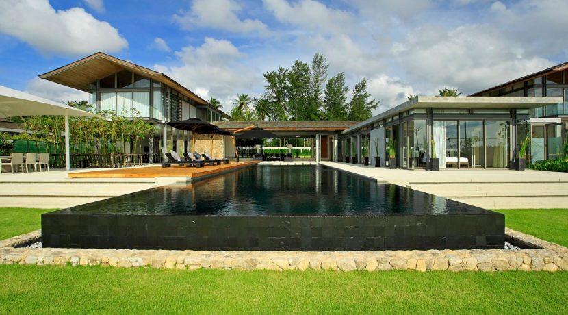 Villa Essenza - Villa features