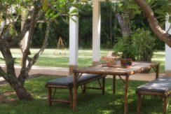 Villa Ananda - Outdoor Activity Area