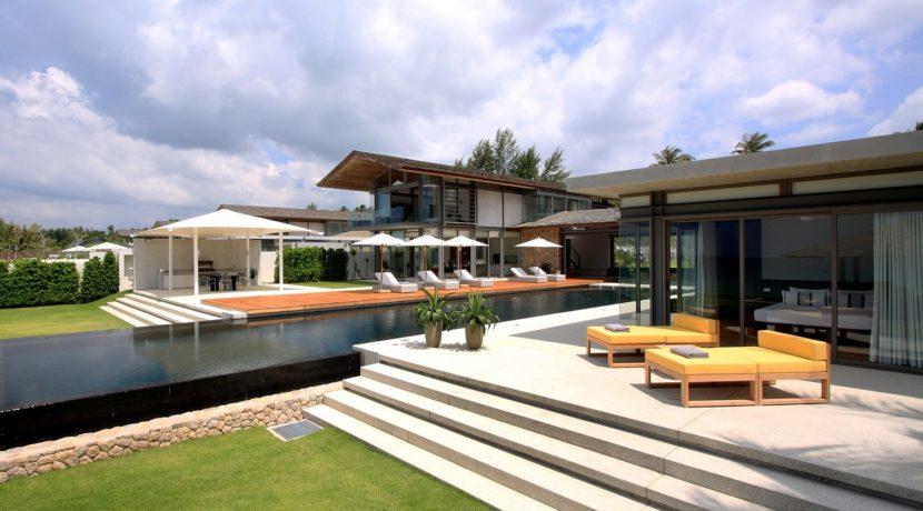 Villa Amarelo - Luxury Villa in Phuket
