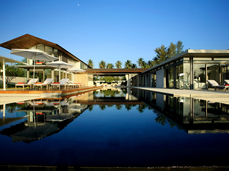 Villa Malee Sai