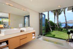Villa Amarelo - Ensuite with a view