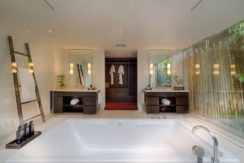 Villa Ananda - Bathtub