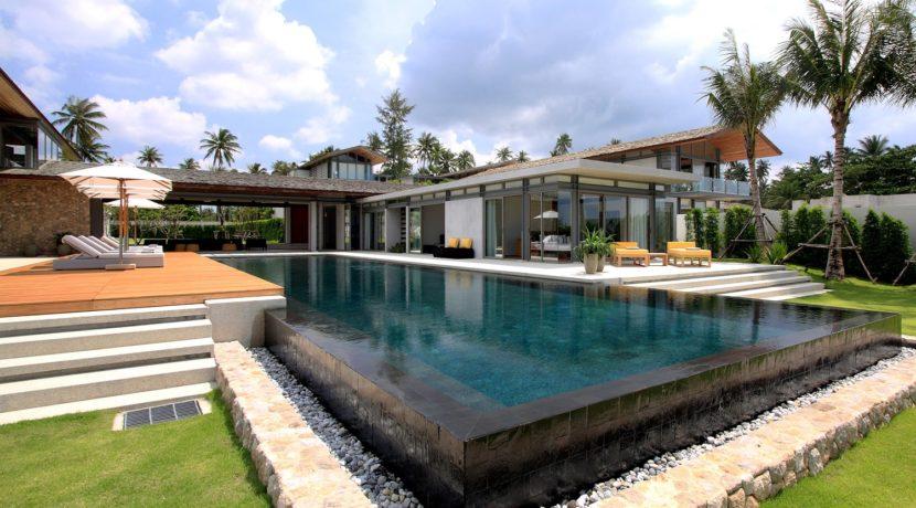 Villa Amarelo - Stunning exterior
