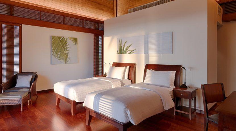 Villa Ananda - Bedroom