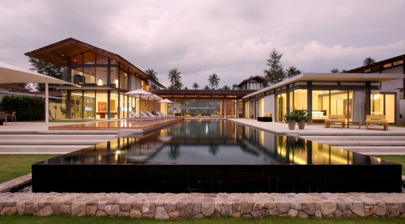 Villa Amarelo - Astounding ambience