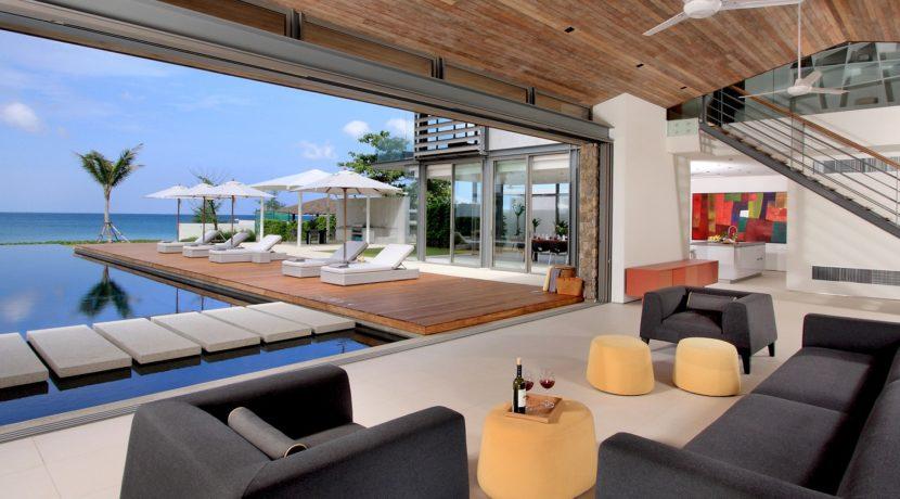 Villa Amarelo - Absolute luxury