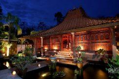 Des Indes Villa One - Joglo Ethnic Atmosphere
