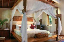 Des Indes Villa One - Pavillion 1 Design