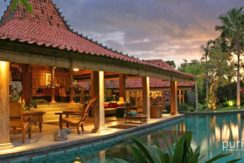 Des Indes Villa Bali - Luxury Private Villa in Seminyak