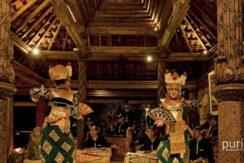 Des Indes Villa One - Balinese Dance