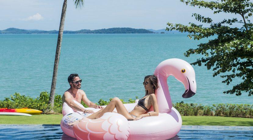 Villa Naam Sawan - Summer Holiday