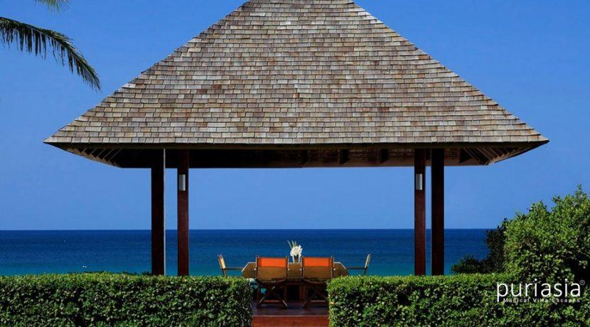 Villa Baan Taley Rom - Holiday Heaven