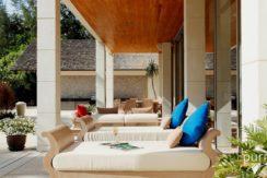 Villa Baan Taley Rom - Laze Away the Day