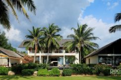 Villa Baan Taley Rom - Outstanding Setting