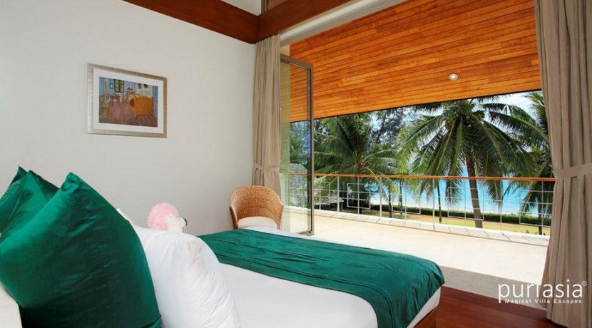 Villa Baan Taley Rom - Stunning View Bedroom