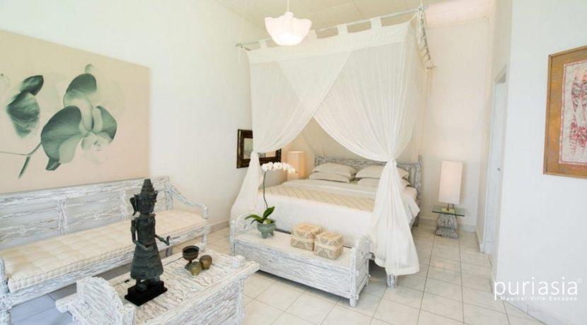 Morabito Art Villa - Orchird Bedroom