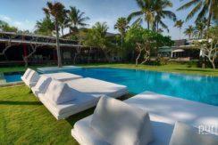 Morabito Art Villa - Pool