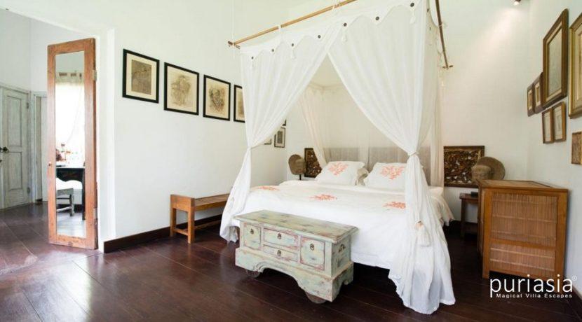 Morabito Art Villa - Butterfly Bedroom