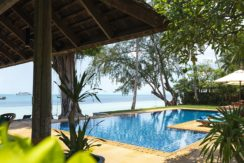 Villa Waimarie - Pool perfections
