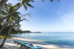 Villa Waimarie - Beachfront Villa in Koh Samui